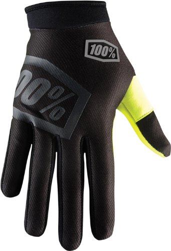 Track Gloves - 8