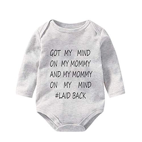 Newborn Baby Boy Girl Clothes GOT My Mind
