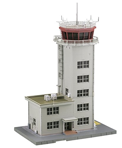 Tomytec 275022Ã' Tower Airport Accessories for Model Railway by Tomytec