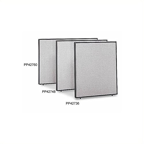 Bush Business Furniture ProPanels - 42H x 36W Panel in Light ()