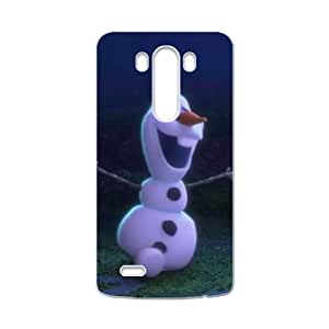 Frozen practical fashion lovely Phone Case for LG G3