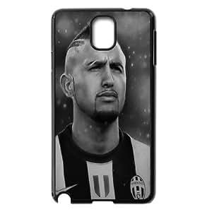 Samsung Galaxy Note 3 Phone Case Arturo Vidal Gq4531