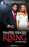 download ebook vampire princess rising (winters saga series book 2) pdf epub