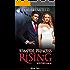 Vampire Princess Rising (Winters Saga Series Book 2)