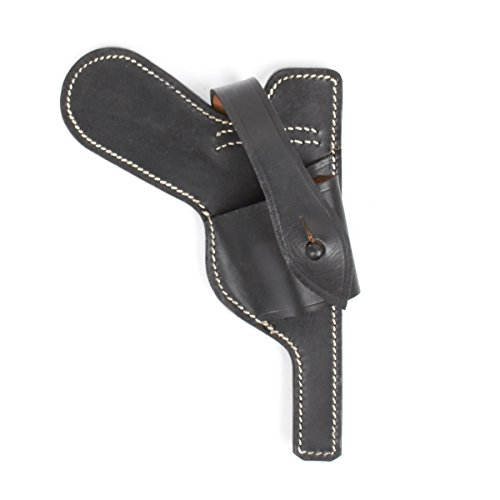 German WWII Luger P08 Paratrooper Open Holster for sale  Delivered anywhere in USA