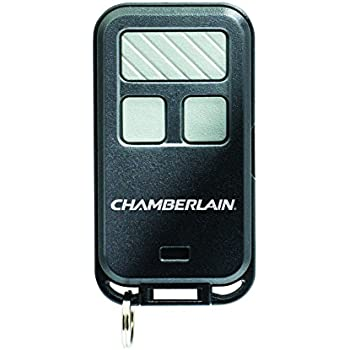 Liftmaster 890max Mini Key Chain Garage Door Opener Remote