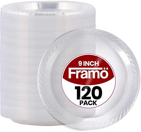 Disposable Framo Occasion Microwaveable BPA Free product image