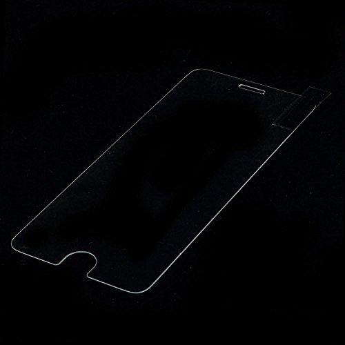Pellicola Proteggi Schermo in Vetro Temperato iPhone 6Plus, iPhone 6S Plus deebix