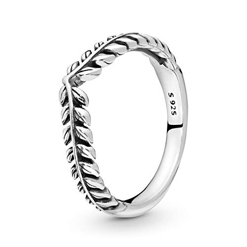 PANDORA Lively Wish Sterling Silver Ring