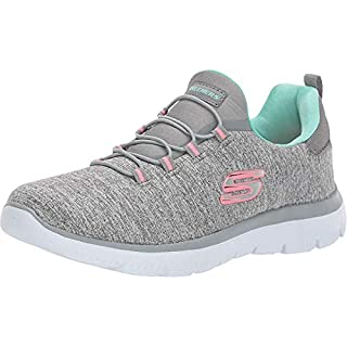 Skechers Women's Summits-Quick Getaway Sneaker