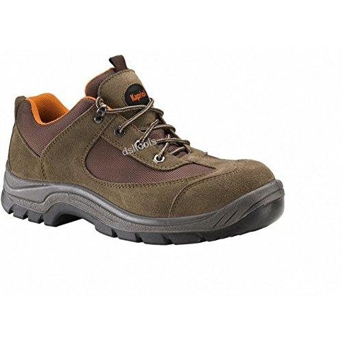 Zapatos Kapriol Nebraska Baja S1 + P SRC