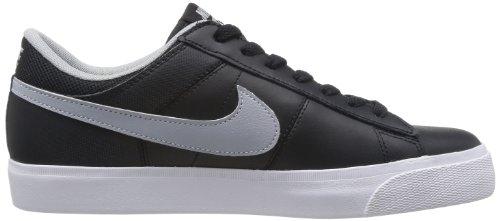 Zapatos partido Supreme Black Grey
