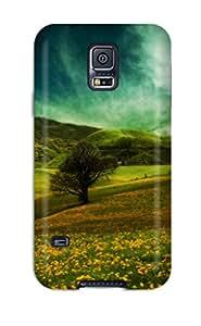 Everett L. Carrasquillo's Shop New Style Dreamscape Fantasy Premium Tpu Cover Case For Galaxy S5