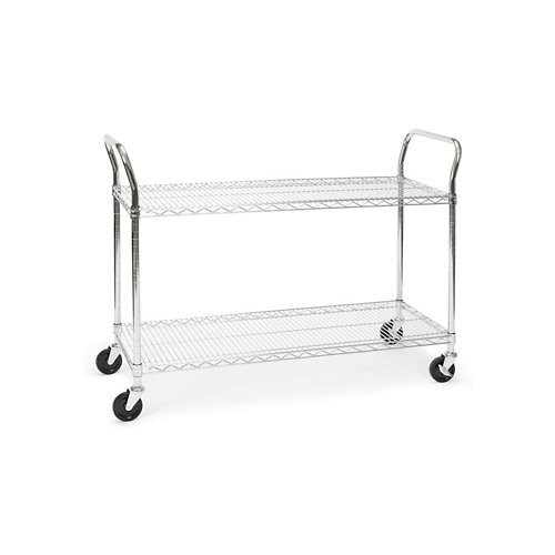 Rize Panel System (Heavy Duty Mobile Cart 48