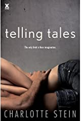 Telling Tales Kindle Edition