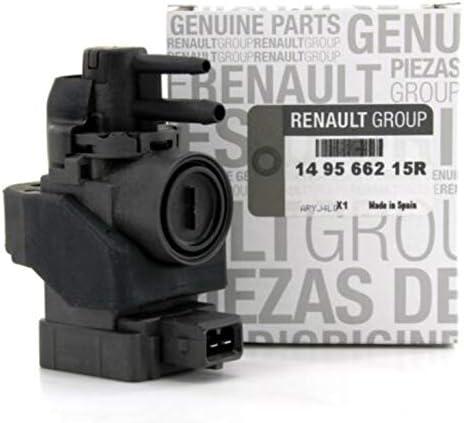 RENAUL ELECTROVANNE PILOTAGE TURBO 1.5 DCI MEGANE SCENIC 149566215R