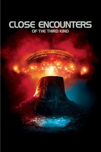 Close Encounters Third POSTER Inches product image