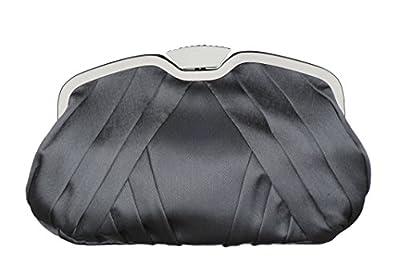 Carlo Fellini Inti Evening Bag For Women Wedding With Neck Strap (N 685)