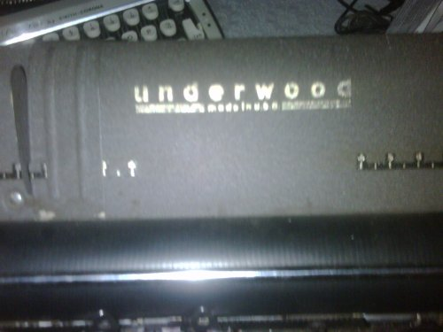 The 8 best underwood manual typewriters
