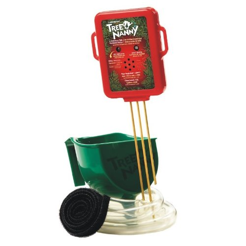 Tree Nanny - Christmas Tree Watering Device