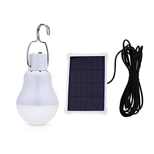 Portable S-1500 150LM 1600mA Battery Solar LED Lights Lamp Outdoor Hiking - S 1500
