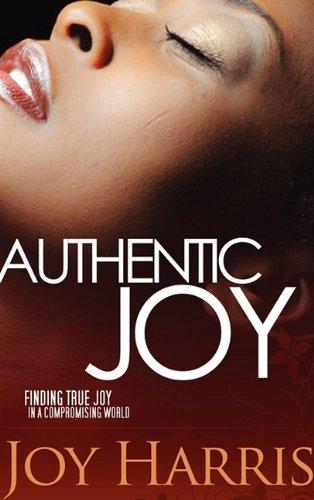 Authentic Joy PDF