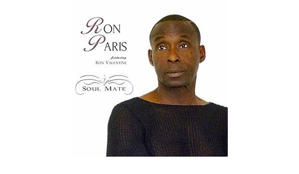 Black Cherry Punch (feat. Ron Valentine) de Ron Paris en ...