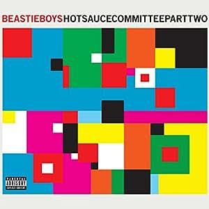 Hot Sauce Committee Part Two (2LP Vinyl)