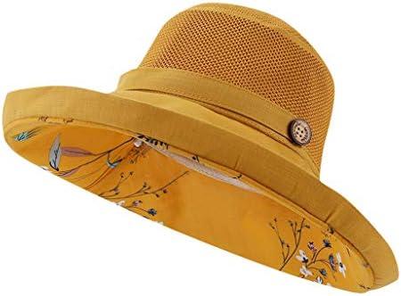 Brillanto Sombrero de Mujer Verano Talla 62 Sombrero Pesca del Sol ...