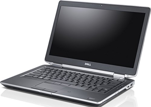Dell Latitude E6420 14.1 Inch Business Laptop Computer, Intel Dual-Core I7-2620M up to 3.4GHz, 8GB RAM, 1TB HDD, DVD, HDMI, Windows 10 Professional (Renewed)
