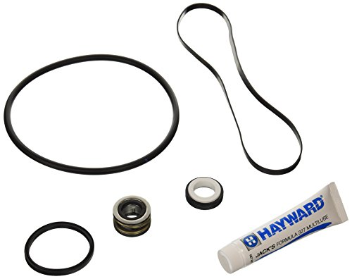 Hayward SPXHKIT2 Quick Pump Repair Replacement Kit for Hayward Super II Pool and Spa - Pool Hayward Pump Pool