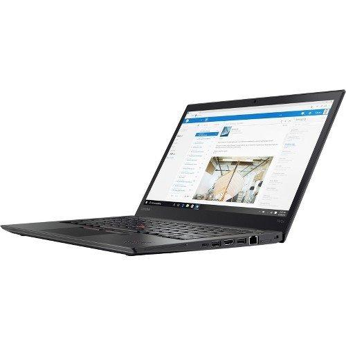 "Lenovo Thinkpad T470s Intel Core i5-7300U 8GB DDR4 RAM 256GB SSD 14"" FHD Windows 10 Pro Business Laptop"