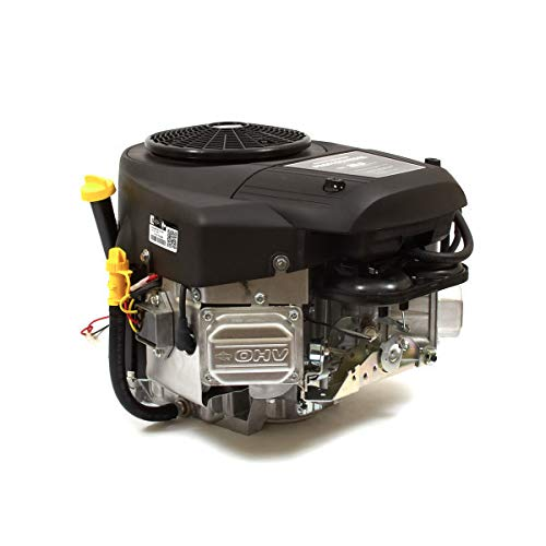 Briggs & Stratton 44S977-0033-G1 Engine Genuine Original Equipment Manufacturer (OEM) Part ()