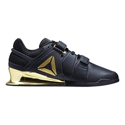 Reebok Sneaker Women's Gold Legacylifter Black YwYgSqa
