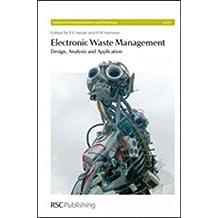 Electronic Waste Management: RSC
