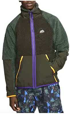Shopping Soffe or NIKE Fleece Jackets & Coats Clothing