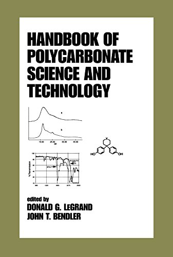 Handbook of Polycarbonate Science and Technology (Plastics Engineering 56)