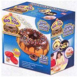 Big Top Donut (Mix Tv)