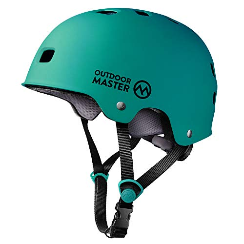 OutdoorMaster Skateboard Helmet ...
