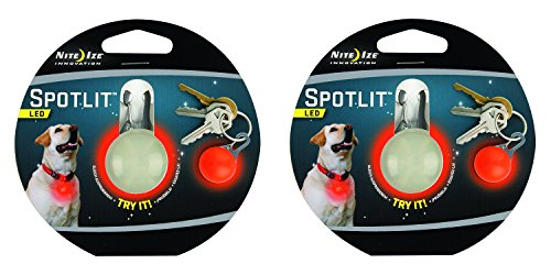 Nite Ize SPOTLIT Night Safety product image