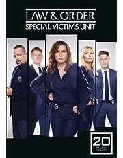 Law & Order: Special Victims Unit: Season Twenty