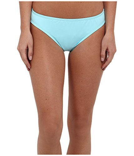 Tommy Bahama Pearl Solids Hipster Bikini Bottom Swimming Pool Blue Size M