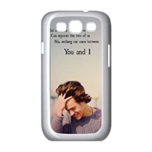 Harry Styles Classic Personalized Phone Case for Samsung Galaxy S3 I9300,custom cover case ygtg-323653