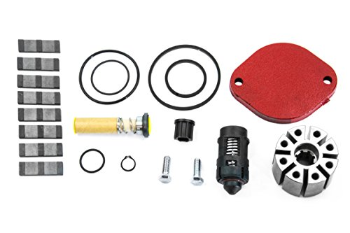Fill-Rite 300KTF7794 Rebuild Kit with Rotor Cover for FR300 Series Pumps