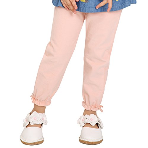 Corduroy Girls Pants - 3