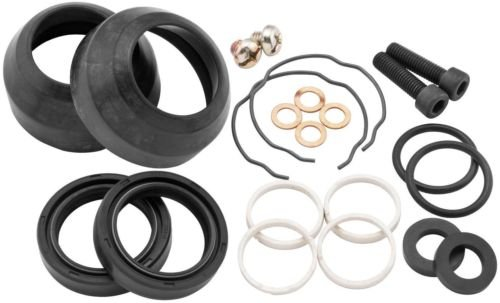 NEW Bikers Choice Fork Seal Kit, 41mm HARLEY DAVIDSON (Fork Davidson Harley)