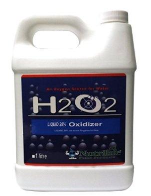 29 hydrogen peroxide - 1