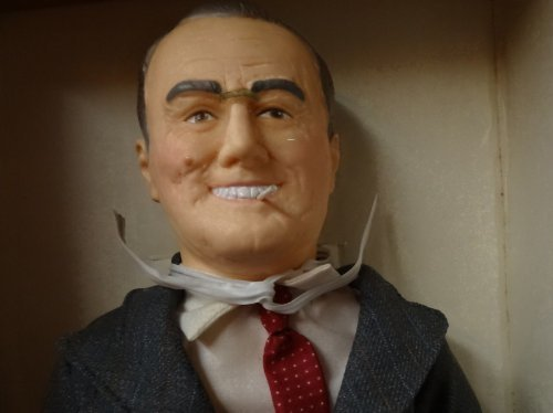 (Effanbee Vintage Doll Franklin D. Roosevelt The Presidents Collection #7904)