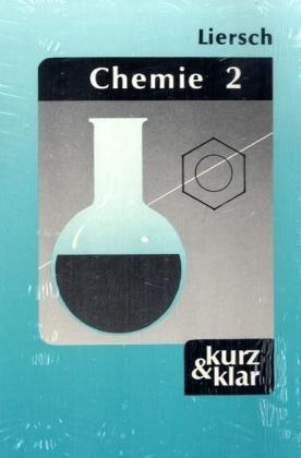 Chemie, 2 Bde, Bd.2, Organische Chemie und Spezialgebiete
