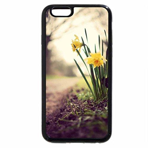 iPhone 6S / iPhone 6 Case (Black) take a walk here